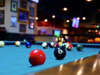 Expert pool table setup in Aberdeen content img2