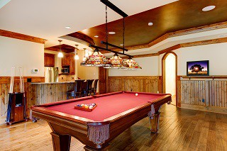 Professional pool table movers in Aberdeen content img1