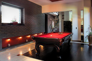professional pool table refelting in Aberdeen content img2